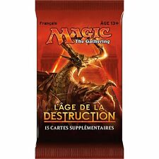 MTG Magic - L'âge de la destruction - Booster  - VF