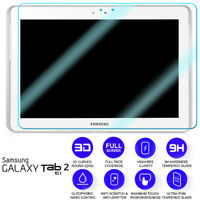 For Samsung Galaxy Tab 2 10.1 Tempered Glass Screen Protector Film P5100 P5110