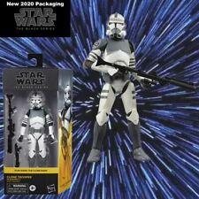 Star Wars Black Series Kamino Clone Trooper 6-Inch Action Figure *IN STOCK