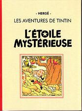 INTEGRALE LE SOIR TINTIN L'ETOILE MYSTERIEUSE