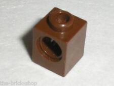 LEGO HARRY POTTER OldBrown Technic Brick ref 6541 / set 10124 4727