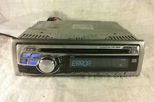 Alpine CDE 9845 CD Player In Dash Receiver