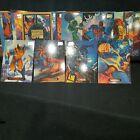1994 Fleer Marvel Masterpieces Trading Cards 52