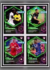 2019 MLS HIGHLIGHTS WEEK 11 SET OF 4 CARDS ALASHE/ JOHNSON++ Topps Kick Digital