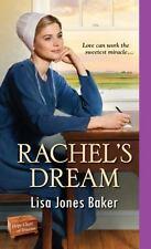 Rachel's Dream (Hope Chest of Dreams), Baker, Lisa Jones, 1420141562, Book, Good