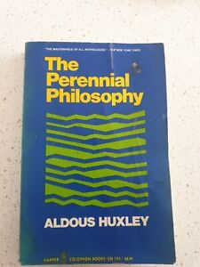 The Perennial Philosophy by HarperCollins Publishers Inc (Paperback, 2009)