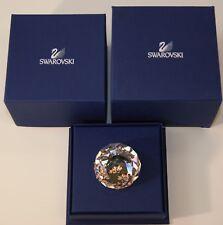 Swarovski Crystal Harmony Scs 2005 Designer Event Ball Paperweight, 40mm New