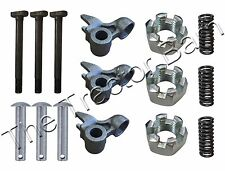 John Deere 60 620 630 Complete T-Bolt Kit A4354R C74R D355R 14H862 AD2850R A352R