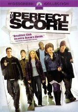 The Perfect Score (2004) DVD WideScreen Collection
