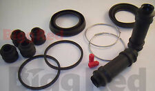 FRONT Brake Caliper Seal Repair Kit (axle set) for MAZDA 323 & MX-3 (5452)