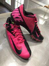 Nike Vapor Untouchable Pro FNL Football Cleats Black Anthracite 902674-001
