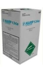 Harp 134a 30lbs Can Refrigerant (R-134a) Factory Sealed UK Brand