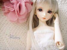 BJD 1/4 Doll Gir Blueberry free eyes + face make up