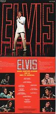 CD Elvis PRESLEY	NBC-TV Special (1968) - Mini LP REPLICA - 7-track CARD SLEEVE