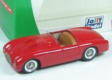 FIAT 1100 MOTTO 1948 STRADALE   JOLLY MODEL JL770