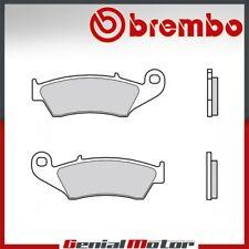 Pastiglie Brembo Freno Anteriori 07KA17.SD per Honda XL V TRANSALP 650 2000 2002