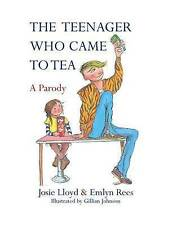 The Teenager Who Came to Tea, Lloyd, Josie, Rees, Emlyn, New