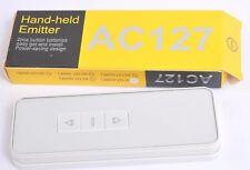 AC127 portatili emettitori radio per tapparella