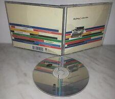 CD BILLY BRAGG - WILLIAM BLOKE