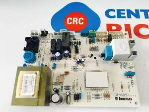 SCHEDA ACCENSIONE E REG. RICAMBIO CALDAIE ORIGINALE IMMERGAS CODICE: CRC1.023947