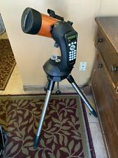 Celestron NexStar 4SE Telescope with Many Extras!