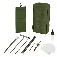 Condor Expedition Gun Cleaning Kit in Olive Drab - Accessories Care - Shooting
