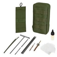 CONDOR Expedition pistola kit di pulizia in VERDE MILITARE - Accessori Care -