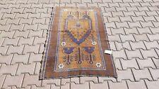 Area Rug,2'7x'6'1,Turkish Rug,Turkis Kilim, Rug,Vintage Rug,Hand knot rug,oushak