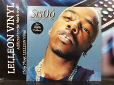 "Sisqo Incomplete 12"" Single Vinyl 572754 R&B 00's"