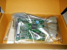 StarTech PCI4S422DB9  4 Port PCI RS422/485 Serial Adapter Card & Cable