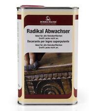 Borma Wachs - Radikal Abwachser  500 ml   Möbelreiniger