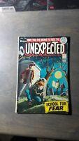D.C comics The Unexpected #133-1970 Bernie Wrightson