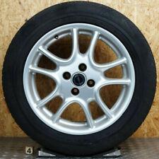 1x Irmscher Opel Alufelge nr4 7x16 et45 4/100 4x100 76110450 0020653 56,5