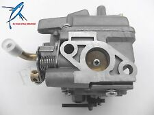 69M-14301-10 Carburetor Assy  for Yamaha 4-stroke F2.5 Outboard Motors 69M Carb