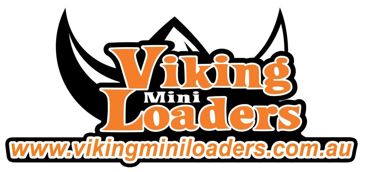 vikingminiloaders