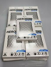 Hero Mesh Semi-Soft Black (Lot of