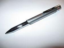 Rotring NEWTON Kugelschreiber silber-matt/Chrom   Vollmetall   SUPER !!!
