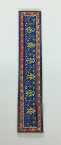 Dolls House Carpet Runner - 23.5 cm x 4.25 cm
