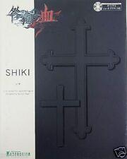 Used es series Togainu no Chi SHIKI Animate Limited 1:10 Kotobukiya PAINTED