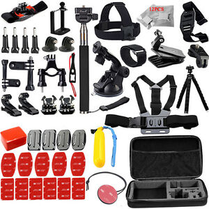 Chest Head Strip Mount For Eken h9 Gopro 9 8 Set Kit SJCAM SJ4000 Xiami yi Sony