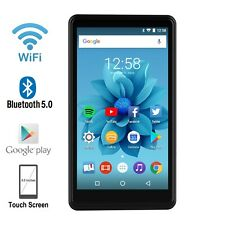 "WiFi MP3/MP4 Player  4.0"" Touchscreen Android with Google Play APP Media Player"