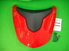 NOS CAN-AM SPYDER MONO SEAT SPYDER RS, RS-S, ST  RED 219400093 OEM