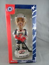 2002 Team USA Hockey Bobblehead - Winter Olympics -  Mike Modano - New In Box