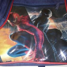 Spiderman Movie Boys Backpack Small