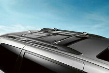 2011 - 2015 OEM TOYOTA SIENNA ROOF RACK CROSS BAR 2 PIECE KIT/ PT278-08102