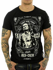 Yakuza Herren-T-Shirts in Größe M
