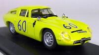 Best 1/43 Scale - 9061 Alfa Romeo TZ1 Targa Florio 1965 #60 Diecast Model Car