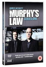 Murphys Law Series 1 DVD 2003 Region 2