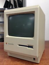 Vintage Apple Macintosh Plus 1 Mb Computer M0001A *Powers On/For Parts* | OO203
