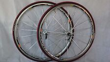 Mavic Ksyrium Sl SSC campagnolo 9-10-11sp clincher wheelset